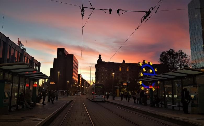 Willy Brandt Platz Rebekka Waitz Fotografie